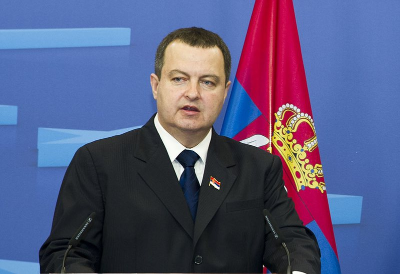 Internationals increase pressure on Kosovo-Serbia dialogue, Ivica Dacic ready to
