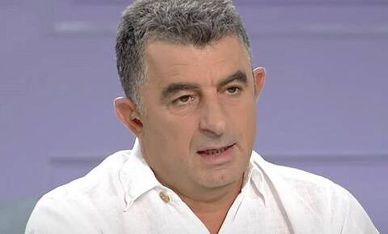 Execution of Greek journalist / Police reveal other details: Greek and Albanian