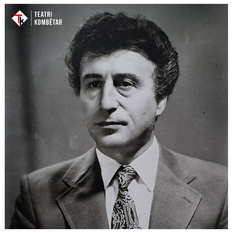 TK: Piro Mani, një nga personalitetet e historisë së teatrit