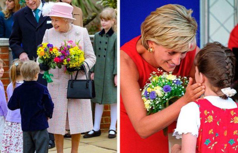 Interesante! Zbulohen arsyet pse Princeshë Diana u fliste gjithmonë