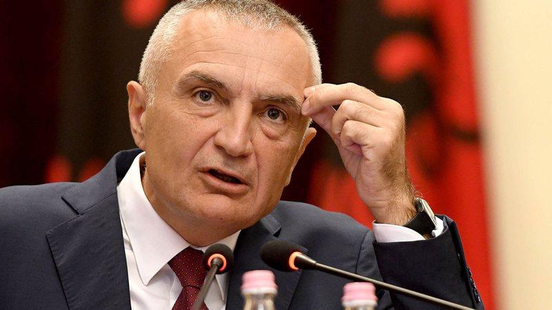 Zgjedhjet e 25-prillit/ Ilir Meta del në deklaratë urgjente për