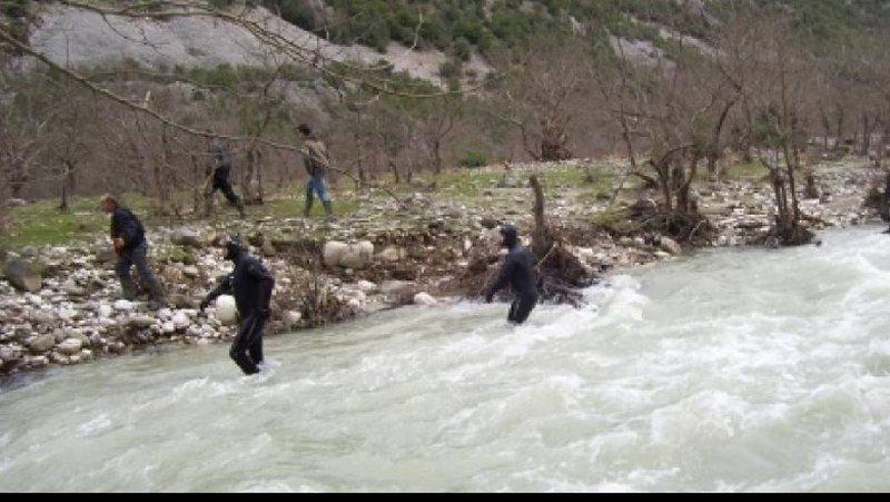 E rëndë! Gjendet një person i mbytur në lumin Shkumbin