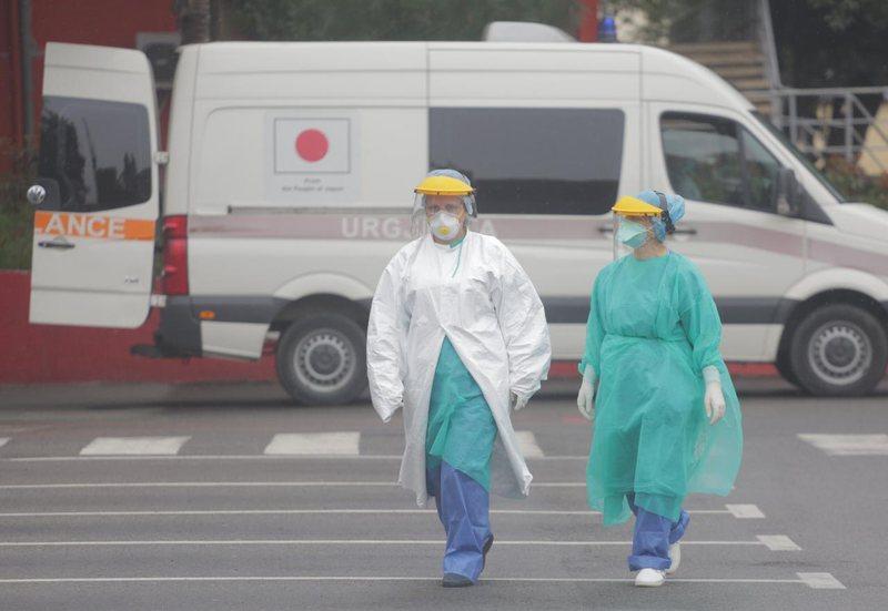 2 humbje jete nga koronavirusi në 24 orët e fundit në