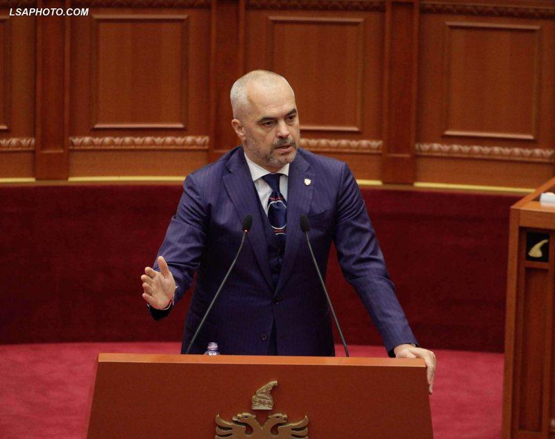 Rama paralajmëron ndryshimin e madh në Shqipëri: Sot ëndrra