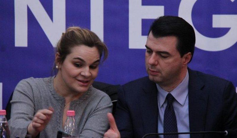 Monika Kryemadhi zbulon bisedën e fundit me Lulzim Bashën: Dje kemi