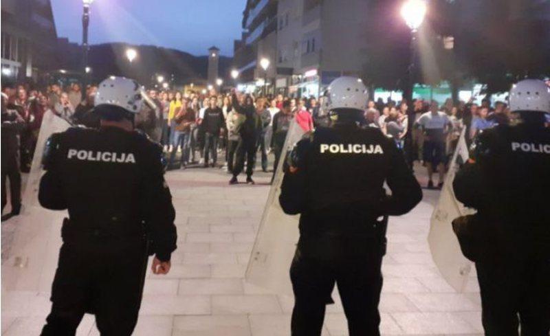 Degradon situata në Mal të Zi/ Tensionet në kulm, analistët