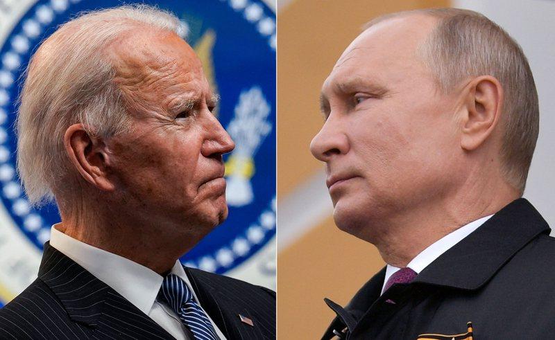 Biden ashpërson gjuhën kundër Rusisë: Do marrim sanksione