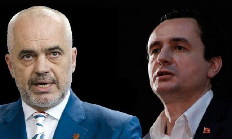 Albin Kurti i refuzoi vaksinat anti-COVID, kryeministri Rama surprizon me