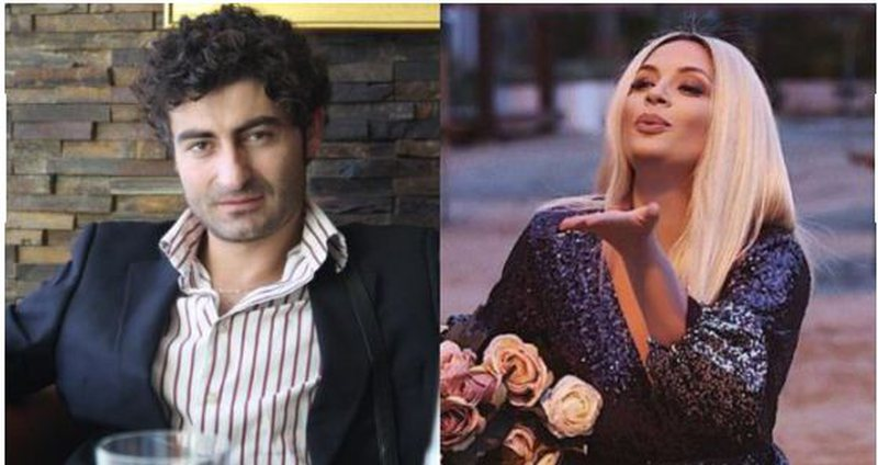 """I am single, it was like a bolt from the blue"", Rozana Radi makes the"