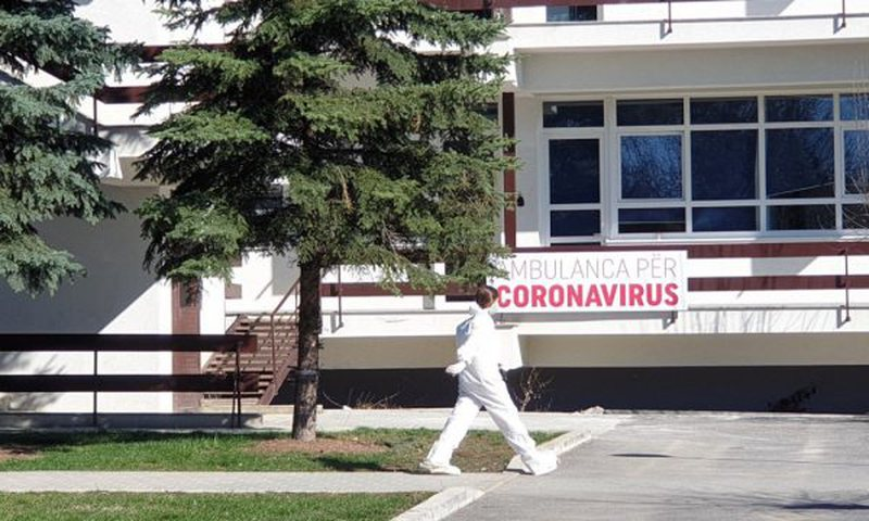 Përditësimi/ Zbardhen shifrat: Ja sa të infektuar me koronavirus