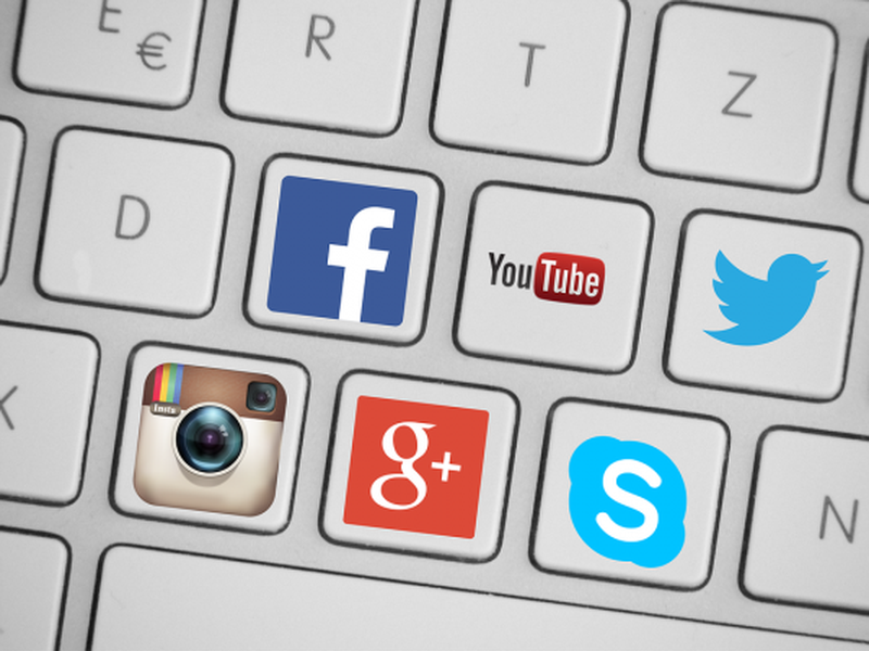 Who is winning the election race on social networks? BIRN analysis published: