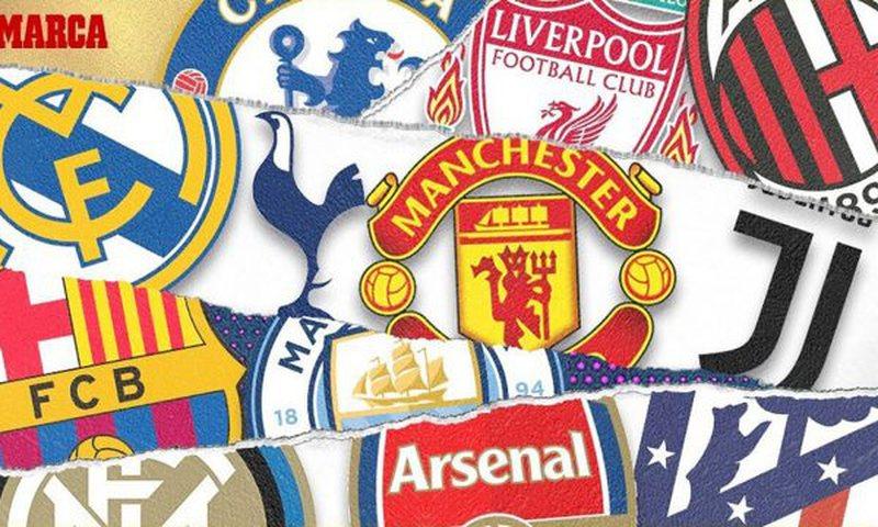 Futbolli në luftë, Superliga e Europës alarmon qeveritë e