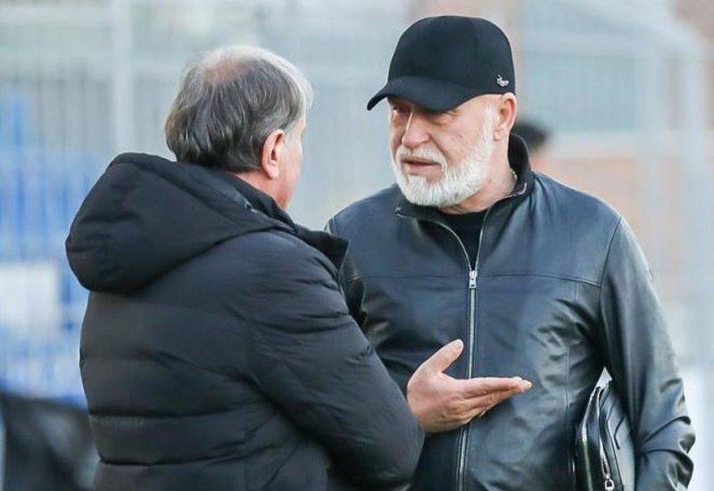 E konfirmon edhe presidenti Demi, Partizani ka çuar në prokurori