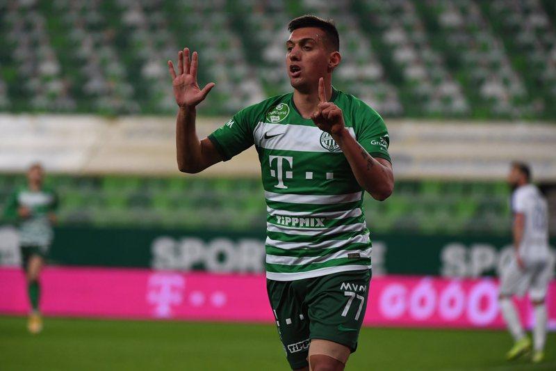 Uzuni, një nga 3 golashënuesit më të mirë në
