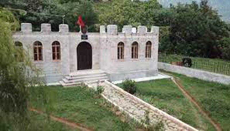 Muzeu i Sinës në Dibër, një destinacion turistik e kulturor