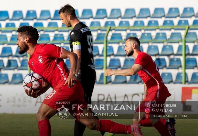 Rivaliteti për titullin, për Partizanin trofeu do të kalojë