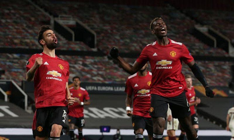 Junajtid përmbys Romën në Ligën e Europës, Arsenali