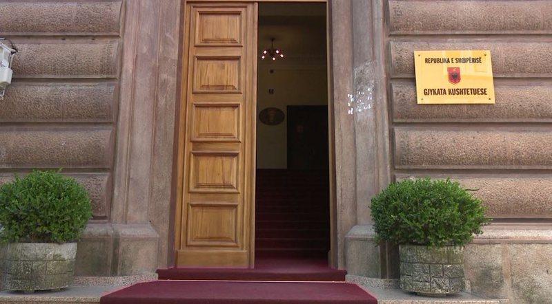 Gjykata Kushtetuese rrëzon Shoqatën e Ndërtuesve, 3% e objekteve