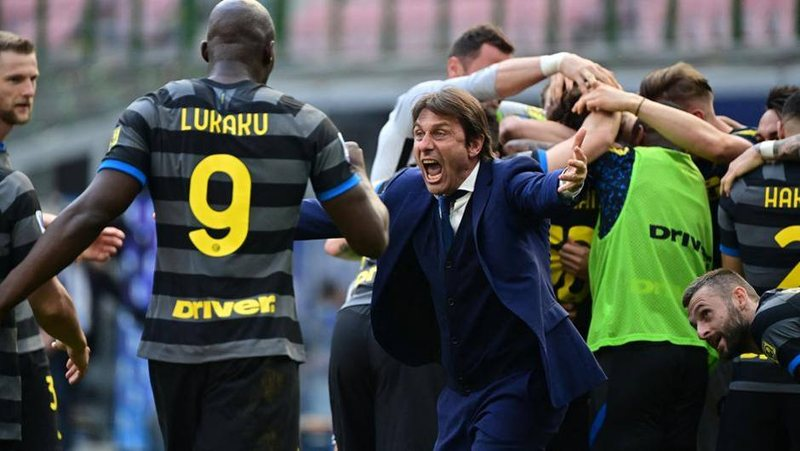 The 9-year dominance of Juventus is broken, Inter is declared the champion of