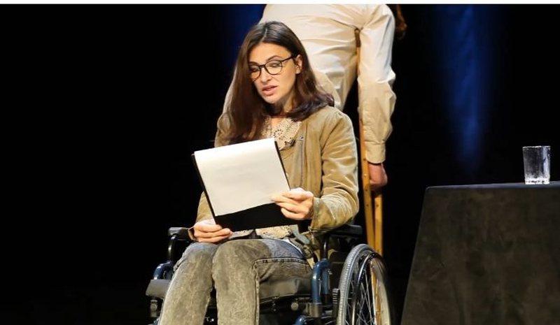 """""""Netët e leximit të dramës shqipe"""", Teatri"""