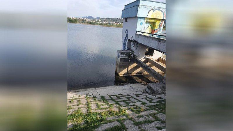 Përse po ulet niveli i ujit te Liqeni Artificial? Reagon për herë