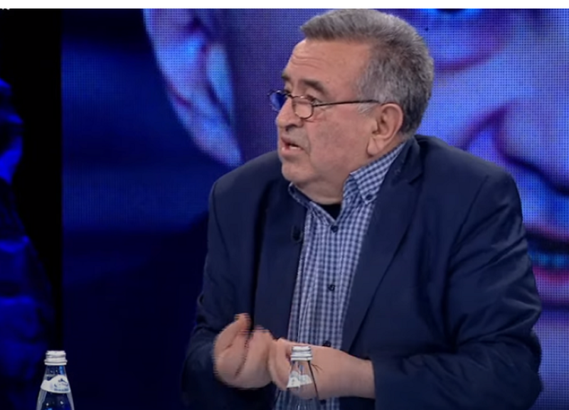 """""""When I knew him, he was not like that"""", Fatos Klosi speaks openly"""