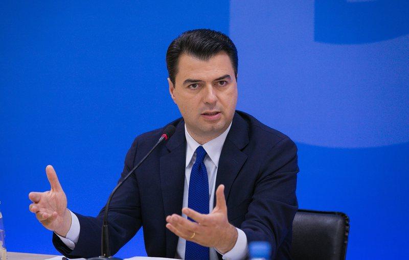 Priten zhvillime të reja në politikën shqiptare! Lulzim Basha