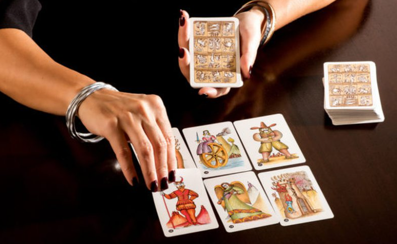 Good days, surprises and new opportunities! Here is how the Tarot letters