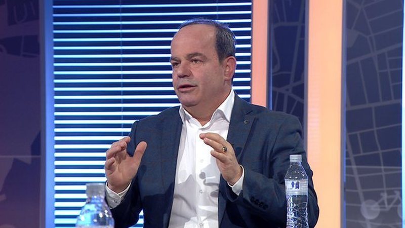 Lawyer Sokol Hazizaj reveals the silent compromise with Rama and Basha