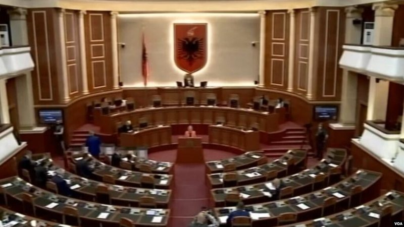 VOA: Parliament votes in favor of Commission of Inquiry into Meta's