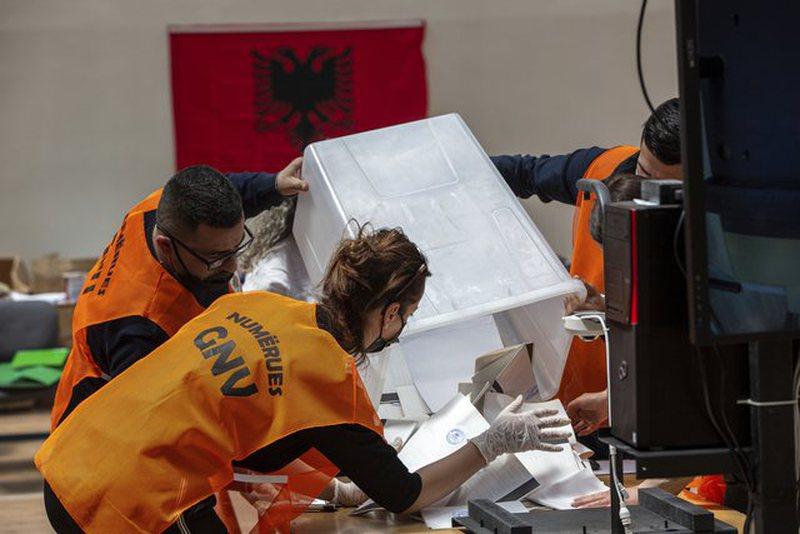 Misioni i SHBA në OSBE rendit problematikat e '25 prillit',