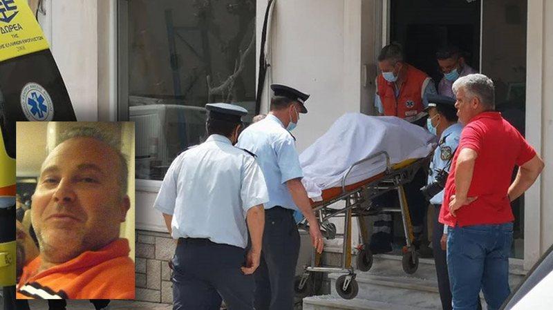 Ekzekutohet biznesmeni i njohur, mediat greke zbulojnë lidhjen që