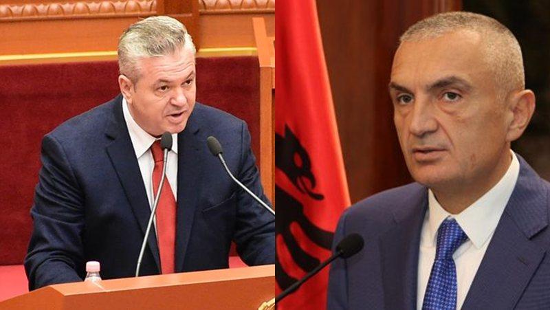Commission of Inquiry convenes / Myslim Murrizi urgent request: Information is