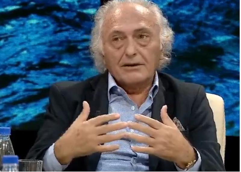 """The President has called for a macabre murder"", Frrok Çupi"