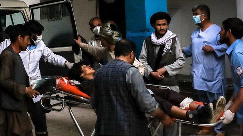 Shpërthen bomba afër një gjimnazi, ka viktima dhe të