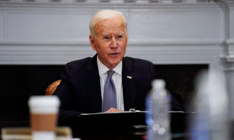 Ekonomia amerikane në zbritje/ Biden: Ende rrugë e gjatë për