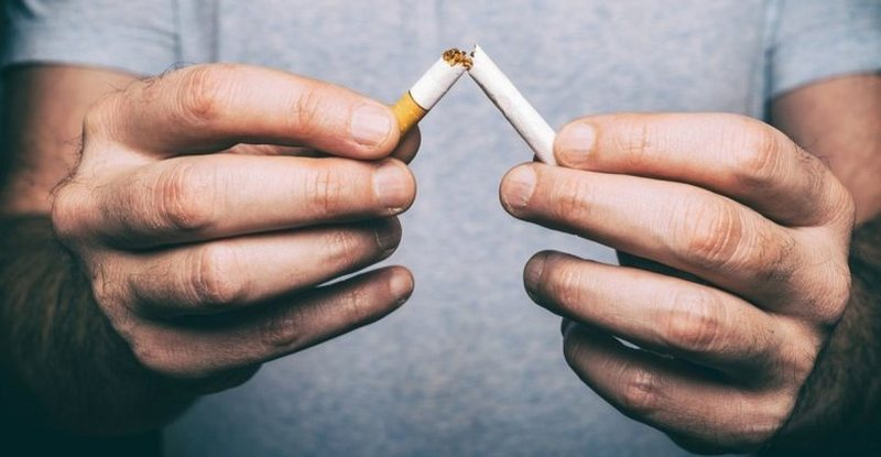 You will not believe what happens to our body 20 minutes after we smoke