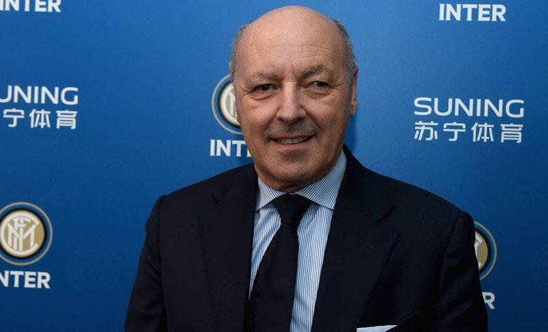 Marota: Lojtarët e Interit do të paguhen sipas kontratave, për