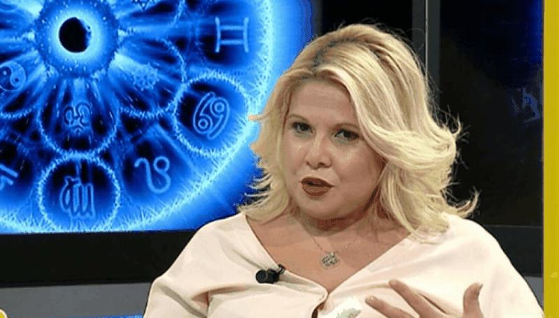 """Good news"", astrology Meri Shehu reveals what the stars predict,"