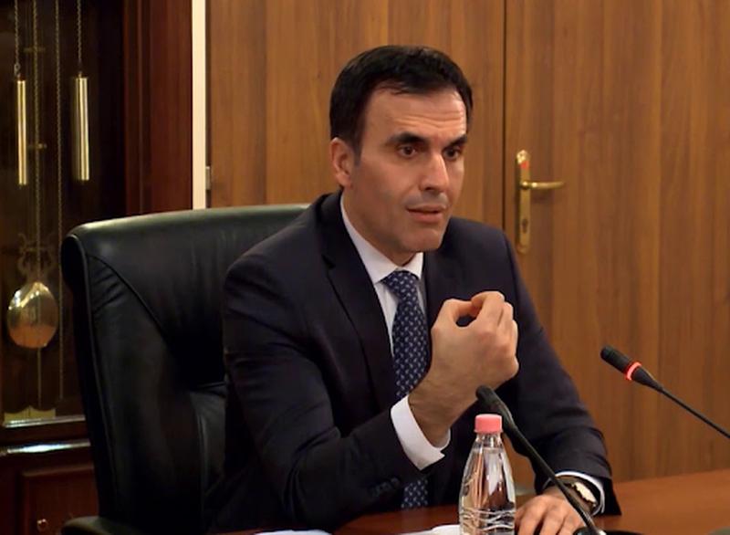 Olsian Çela dhe Artur Metani: Gjyqtarët dhe prokurorët të