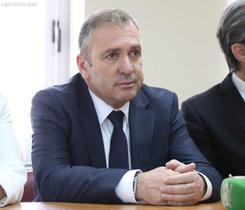 """Nga """"Gërdeci"""", te Kompleksi Partizani, kreu i SPAK zbardh"""
