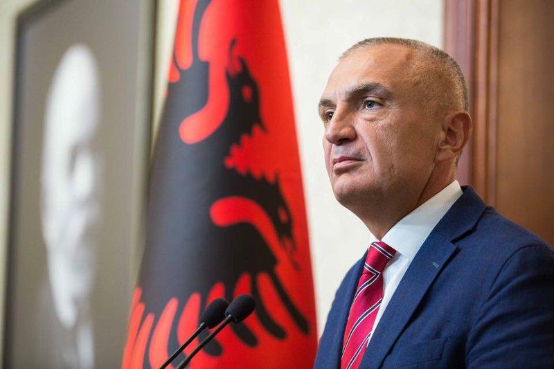 Komisioni Hetimor diskuton për shkarkimin e tij, Ilir Meta reagon i