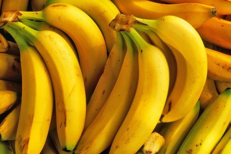 Be careful / These are 4 cases when eating bananas causes health problems