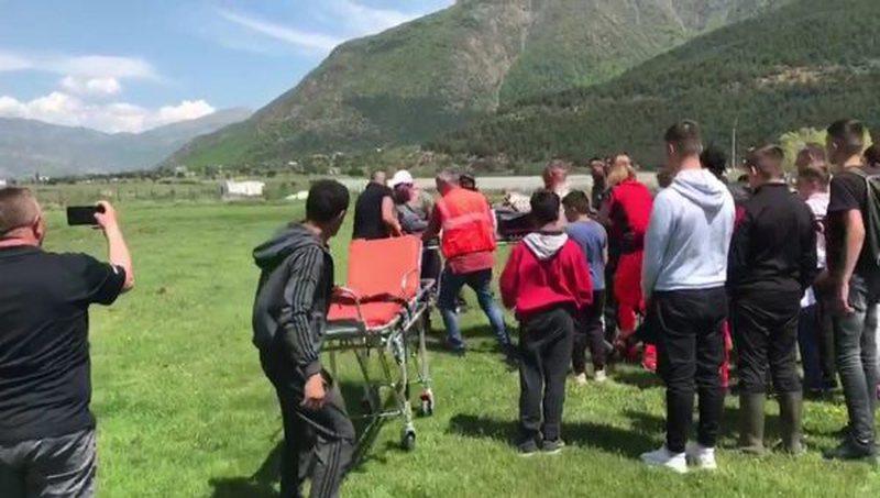 Minatori u asfiksua nga rrjedhja e gazit në Bulqizë, QSUT tregon