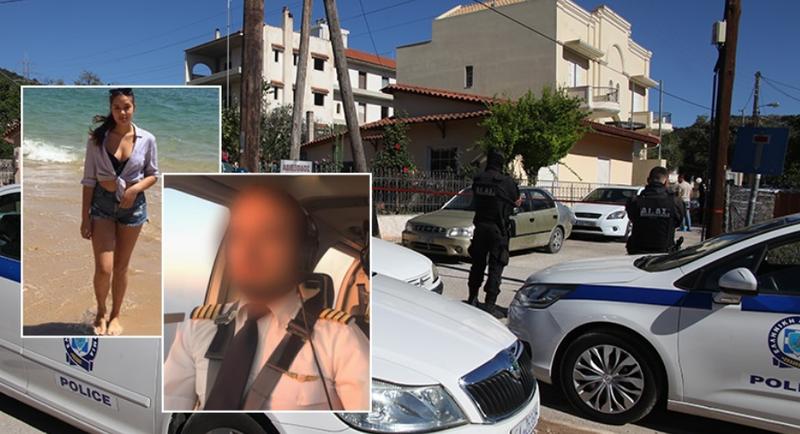 Vrasja e 20-vjeçares në Athinë, policia ofron shumë