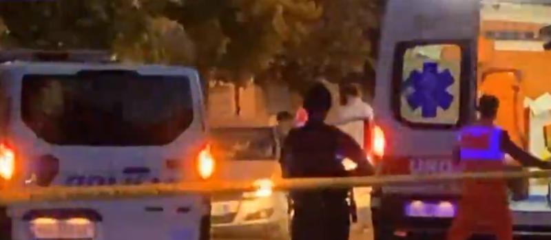 E ekzekutuan në makinë, identifikohet viktima në Elbasan, e