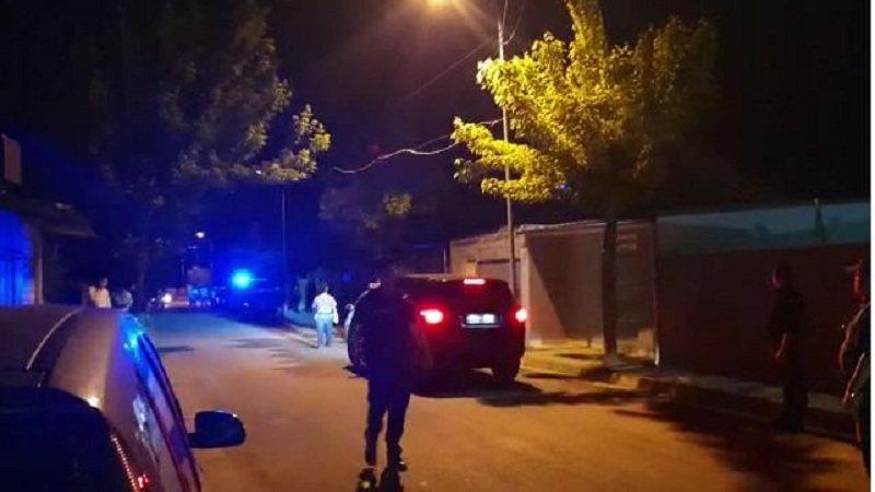 41-vjeçarin e ekzekutuan në sy të gruas në Elbasan / Ardi