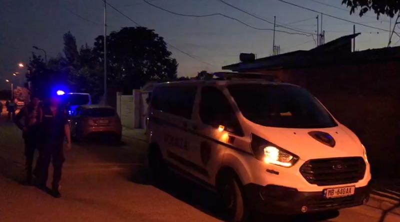 Vrasja në Elbasan/ Gazetari tregon se çfarë u gjet në