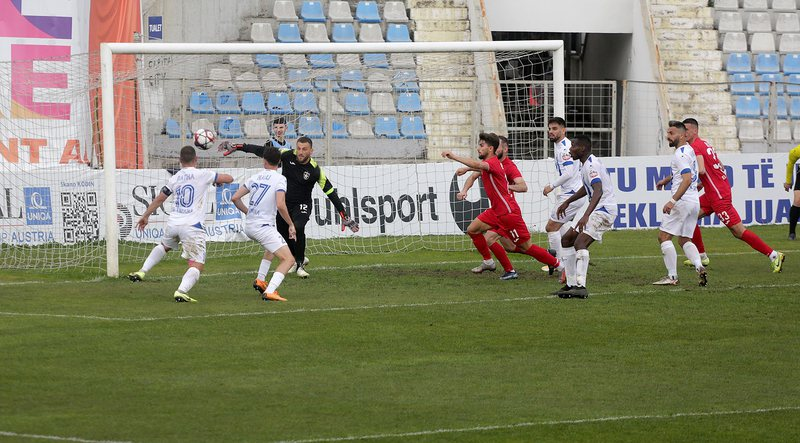 Analiza e prag derbit, duelin Partizani-Tirana do ta vendosin detajet teknike