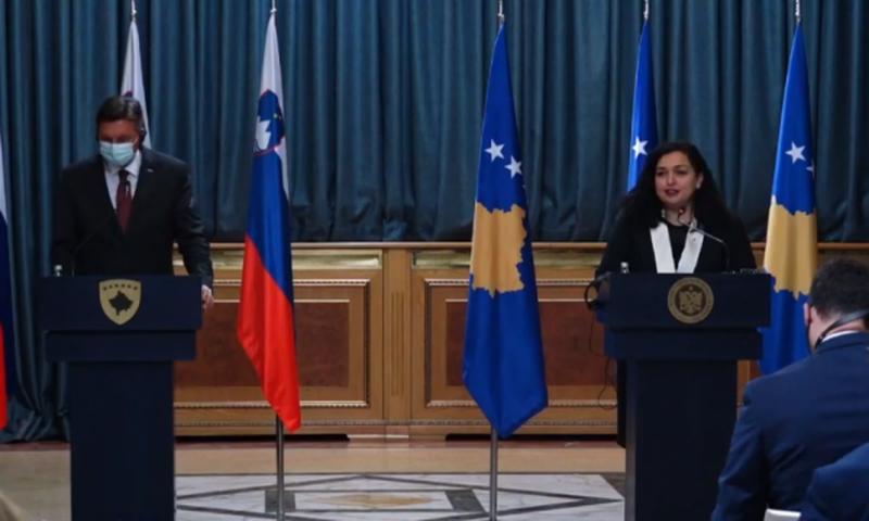 Kosova e vendosur të padisë Serbinë për gjenocid, Osmani ia